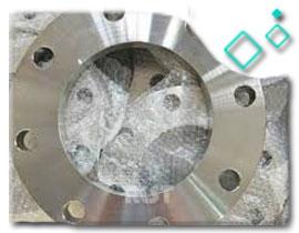 DIN 2561 PN40 Socket Weld Flange