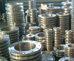 DIN Flanges Standards