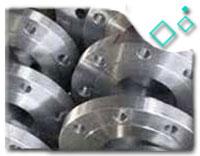 DN100 RF WN Hastelloy C276 Flange Nickel Alloy Forged Flange 4