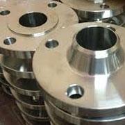 Duplex Steel ASTM A182 F51 flange