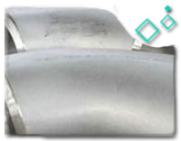 Duplex steel Stainless Steel 90D S32205 Elbow
