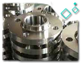 EIL approved Flanges