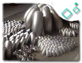 EIL approved pipe fittings