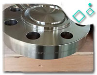 Eil Approved RTJ Flanges