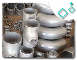 EIL Buttweld Pipe Fittings