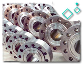 EIL Forged Flanges