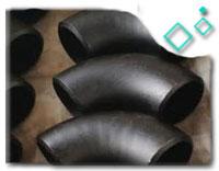 Low Temp Carbon Steel Elbow 180deg. LR