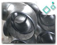 E355 Steel Elbow 180deg. SR