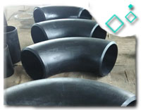 STD 1.5D B16.9 A234 Pipe Elbow