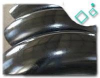 E235 Steel Elbow 90deg. LR