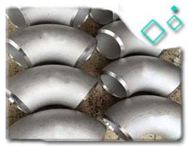EN 10253-3 TYPE B Stainless Steel 304 Elbow