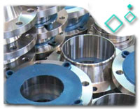 Engineers India Limited Approved Flange