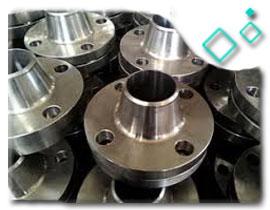 F11 Steel Reducing Flange