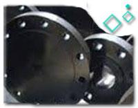 F5 Alloy Steel Blind Flanges