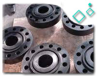 Alloy Steel F22 Ring Joint (RJT) Flanges