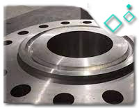 A182 F22 RTJ Flanges