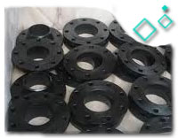 Class 300 ASTM A182 F22 Class 2 Pipe Flanges