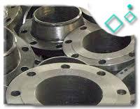 Class 2500 ASTM A182 grade f22 Flanges