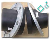 steel A182 f22 Lap Joint Flange