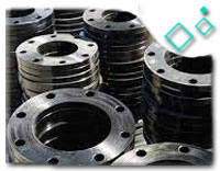 Flanges A105 Material