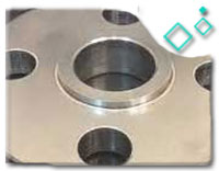 Forged 316 Stainless Steel Flanges