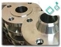 Forged Flange Inconel 625 socket weld Flanges 4