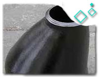 Fully Killed Carbon Steel Pipe Reducer