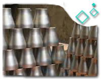 Grade 316L Stainless Steel Fittings