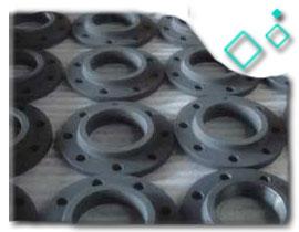 Grade F42 Carbon Steel Slip on Flange