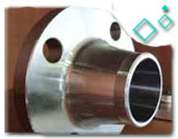 Hastelloy Alloy C276  Weld Neck Raised Face Flanges