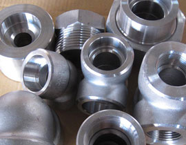 Hastelloy C276 Forged Fittings