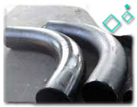 High Carbon Steel Return Bends
