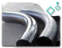 High Carbon Steel Return Bends