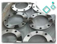 High Pressure Stainless Steel Flanges