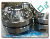 IBR Approved Orifice Flanges