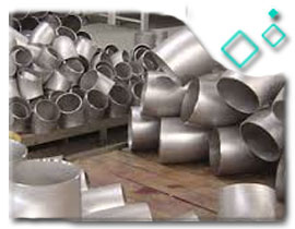 IBR approved pipe fittings