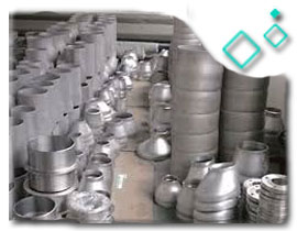 IBR Buttweld Pipe Fittings
