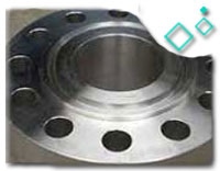 Incoloy 800 Lap Joint Flanges