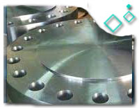 Incoloy 800 Slip-On Flanges