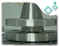 Incoloy 800 Weld Neck Flanges