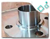 INCOLOY 800HT flange 3