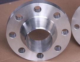 ASTM B564 UNS N08810 Weld Neck Flange