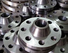 Incoloy UNS N08811 WNRF Flange