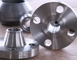 Incoloy X-750 flanges