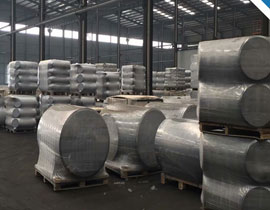 Inconel 601 pipe fittings