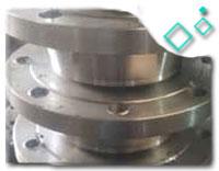 JIS ASTM A182 F316 Weld Neck Flange, DN200