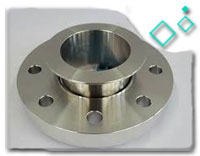 Lap Joint Backing Flange