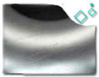 Long Radius Elbow, 180D, ASTM A403 WP321, 4 Inch
