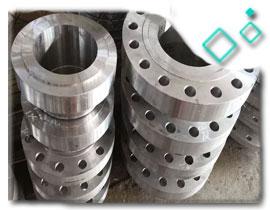 Low Alloy Steel Weld Neck Flange