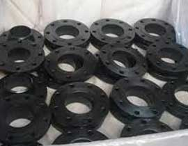 Low Carbon Steel Forged Flange